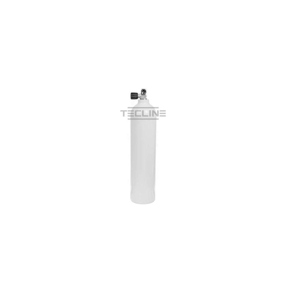 Luxfer Butla aluminiowa 7L z zaworem