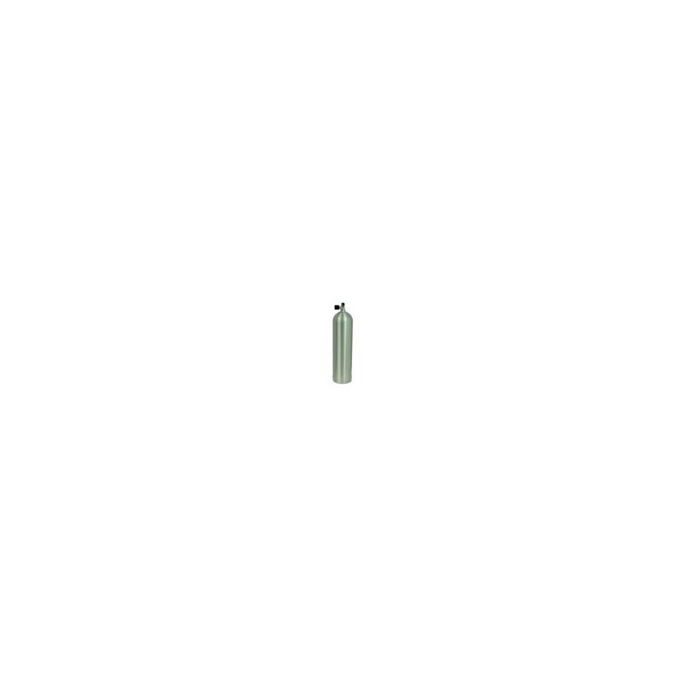 Luxfer Butla aluminiowa 11,1 L Luxfer (S080) z zaworem