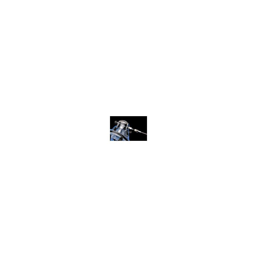 Wąż LP 70 cm z szybkozłączką