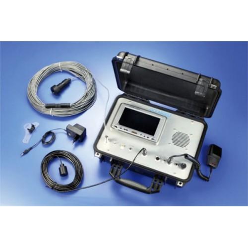 Gamma 105 bezprzewodowa stacja brzegowa + TV kabel