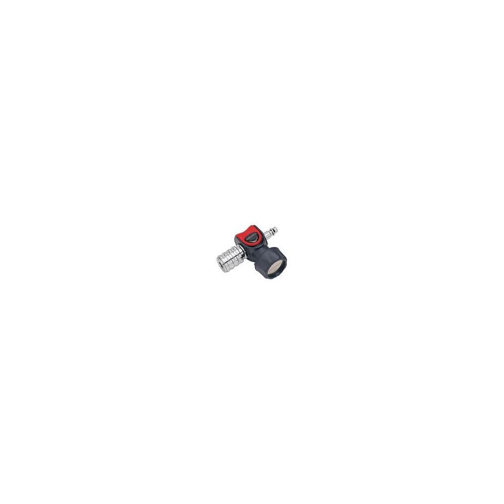 Sygnalizator pneumatyczny powierzchniowo/ podwodny Aquatec