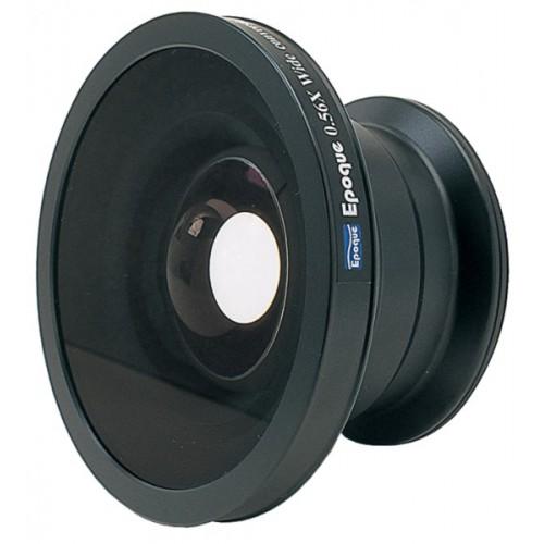 Obiektyw szerokokątny 20 mm - gwint 55 mm