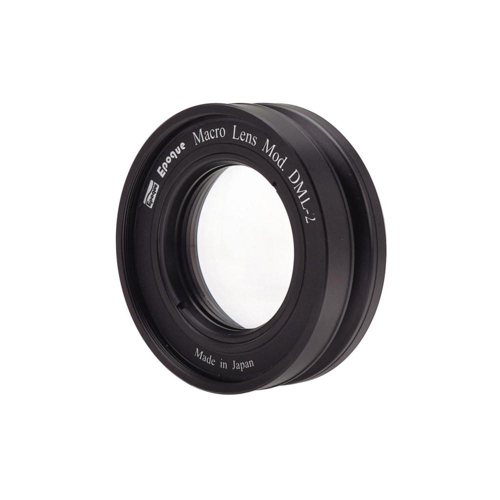 Obiektyw makro DML-2 - gwint 46 mm
