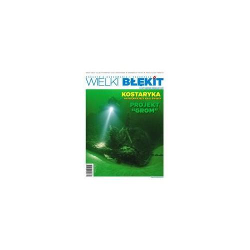 Magazyn Wielki Błękit nr 47 Sierpień/Wrzesień 2010