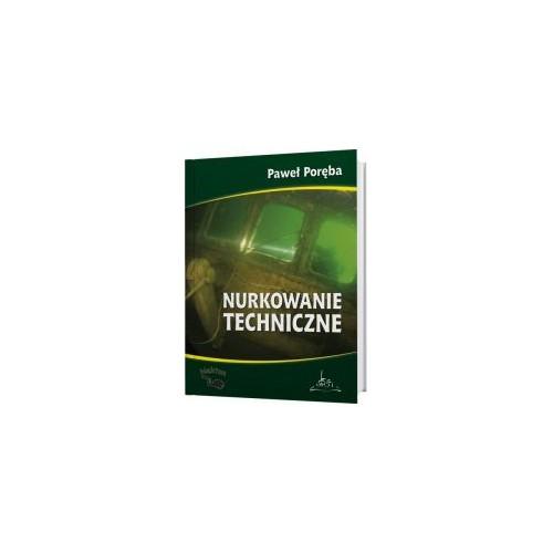 Książka Nurkowanie techniczne