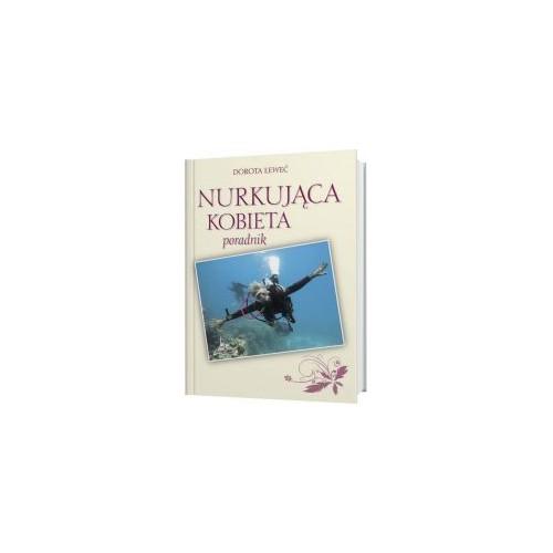 Książka Nurkująca kobieta