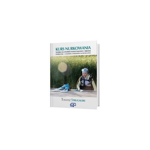 Książka Kurs nurkowania Teoria na stopień podstawo