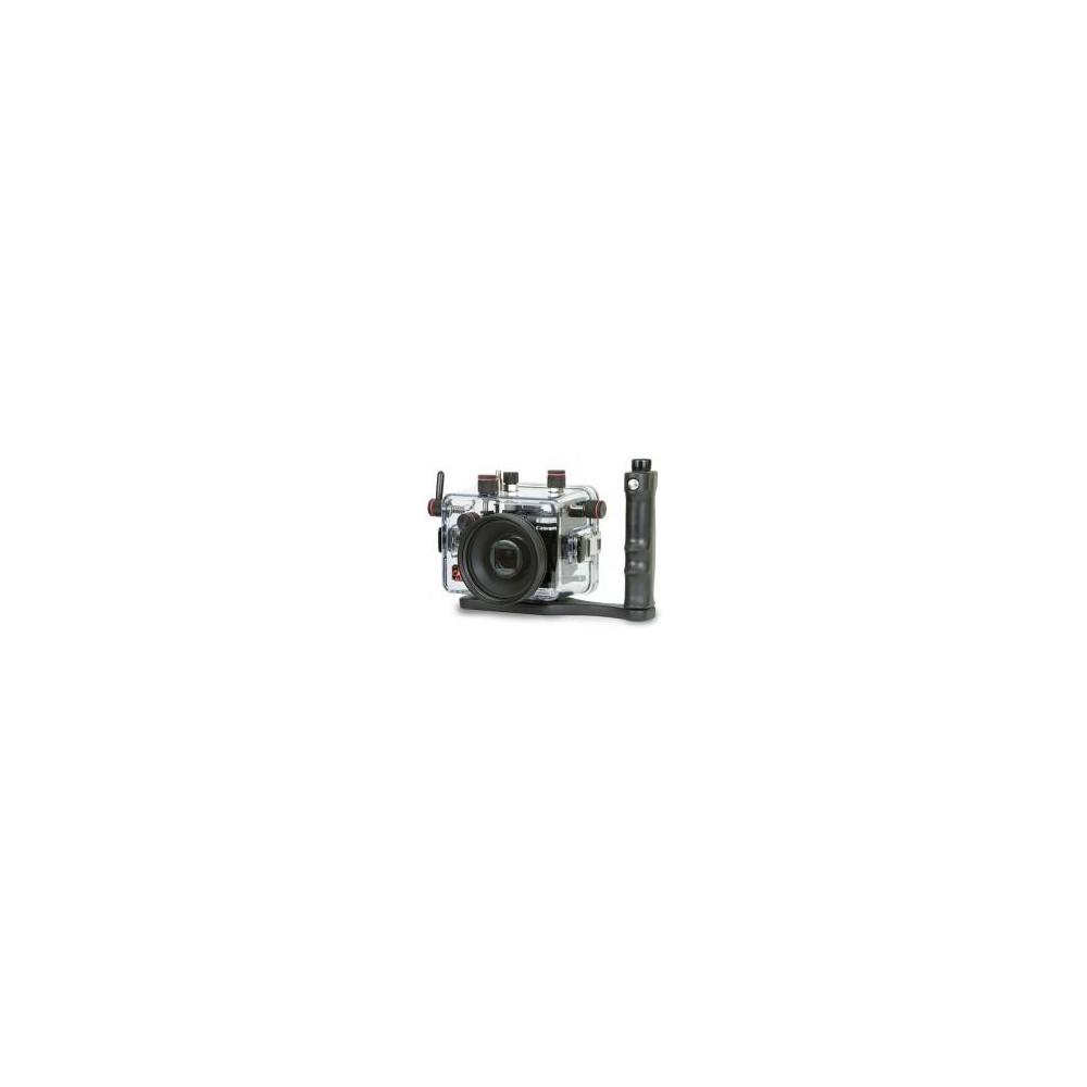 Ikelite Canon G11 i G12 - obudowa podwodna