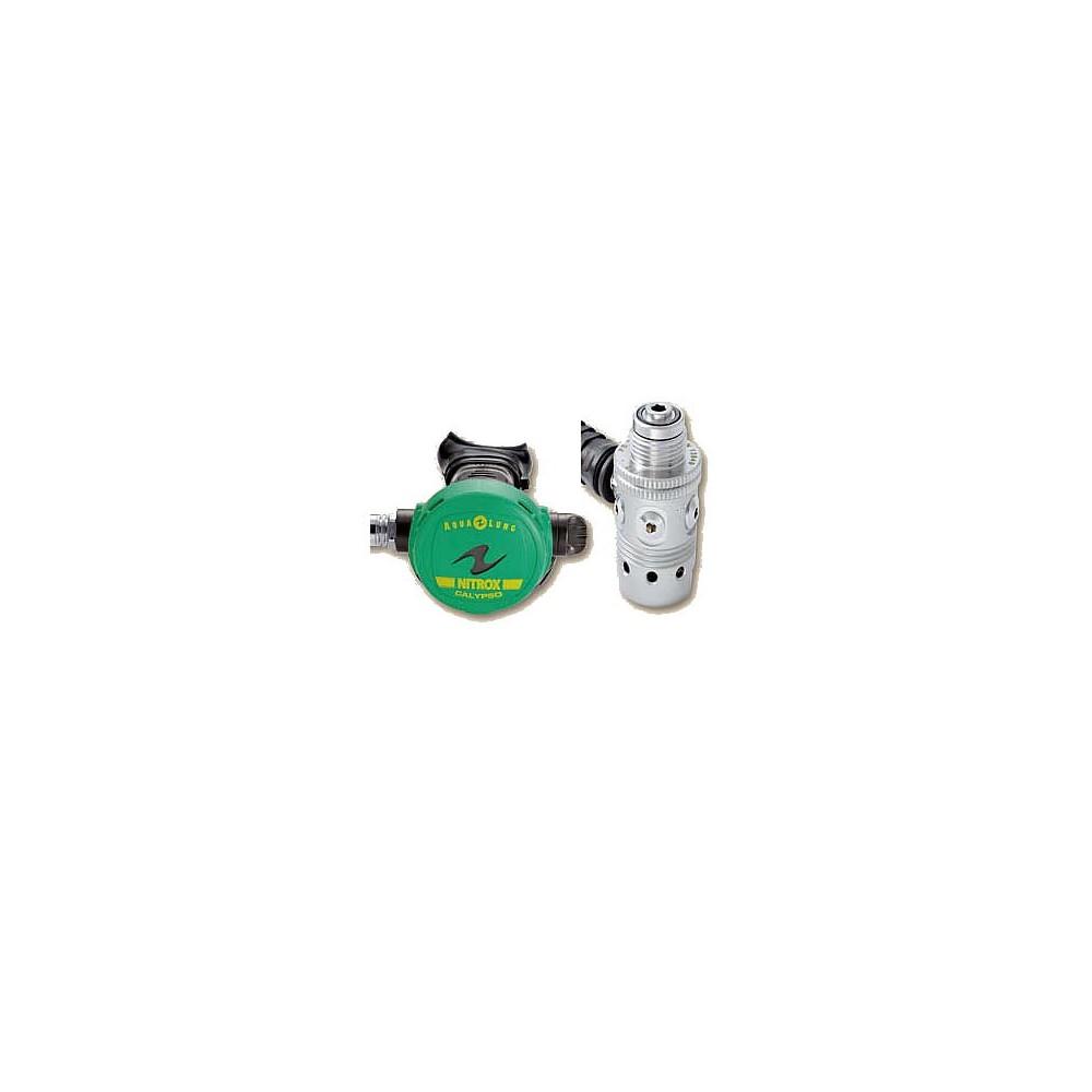 Aqualung Calypso Nitrox / O2