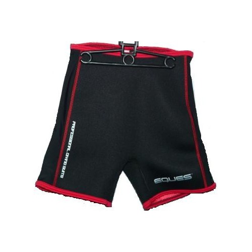 Eques Spodenki Flex - Short