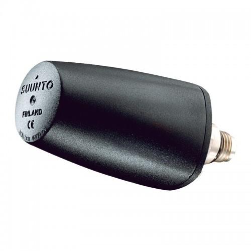 Suunto D6i Stalowa bransoleta + nadajnik + USB + torebka suunto