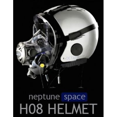 Kask do maski Neptun