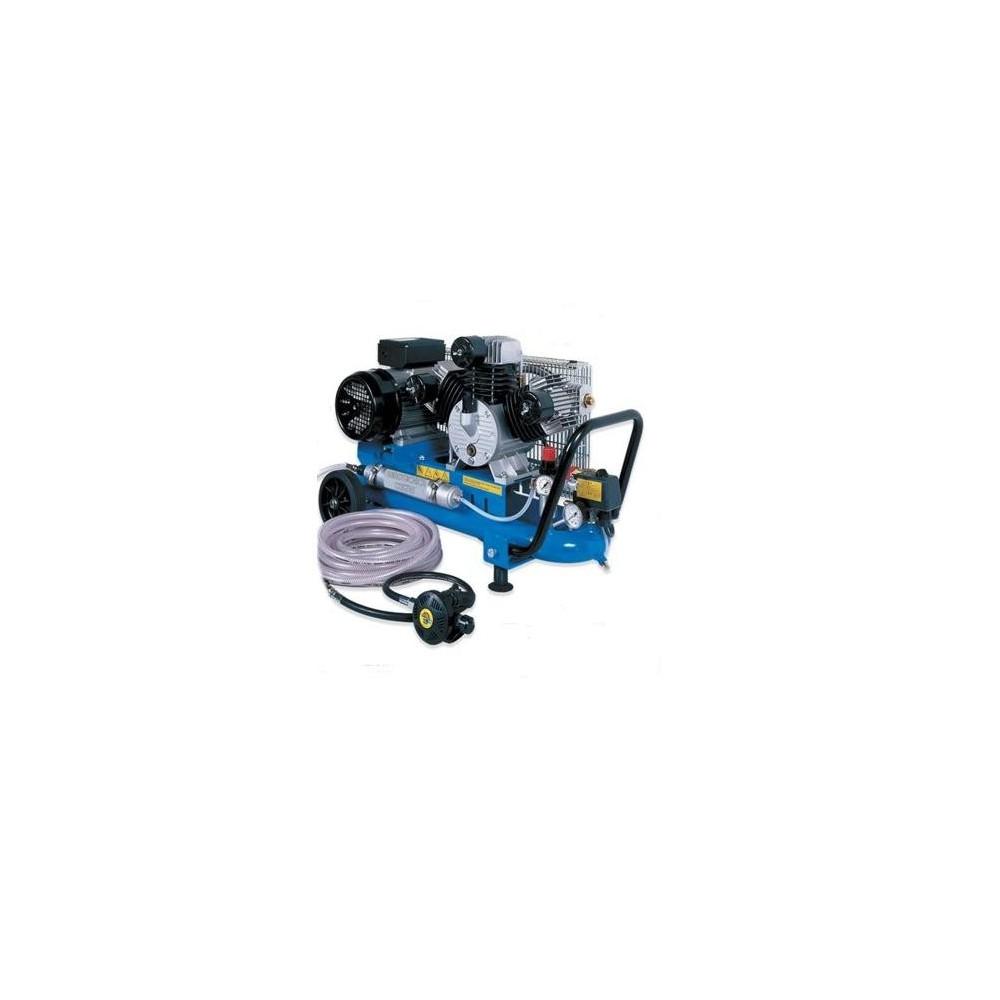 Coltri Sub LowPressure-EOLO300/ET