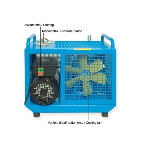 Coltri Sub MCH6/EM MINICOMPACT