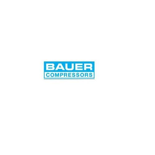 Bauer Olej do Sprężarek Mineral