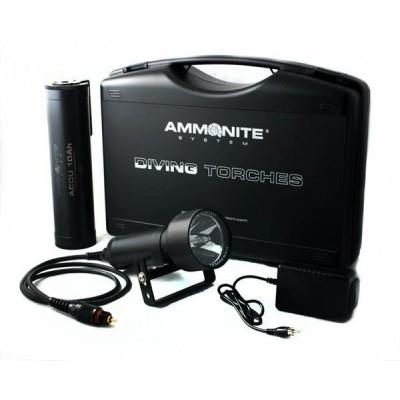 Ammonite System LED 33NANO/ACCU 2,5 Ah