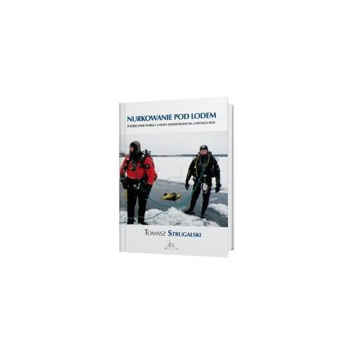 Książka Nurkowanie pod lodem