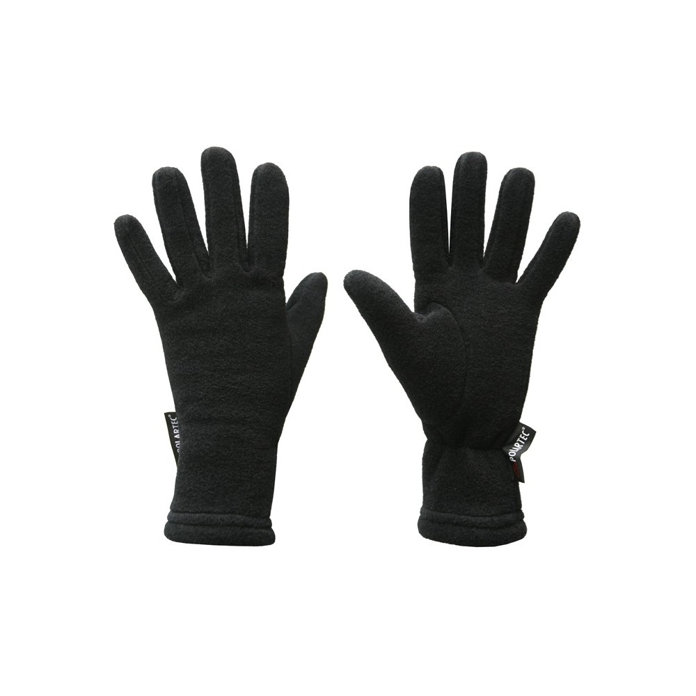 Kwark Rękawiczki 5 palców BiPolar 099201