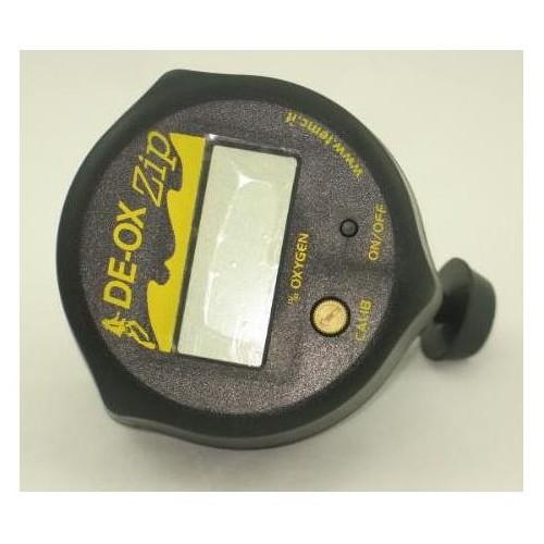 DE-OX ZIP Analizator tlenu