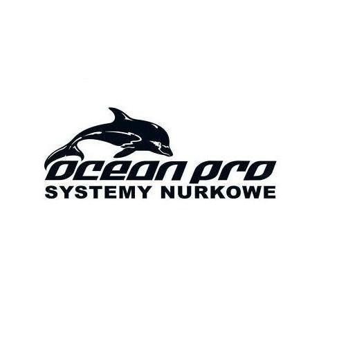 Ocean Pro naklejenie osłony zamka