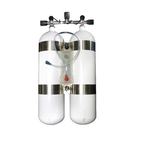 System do picia pod wodą