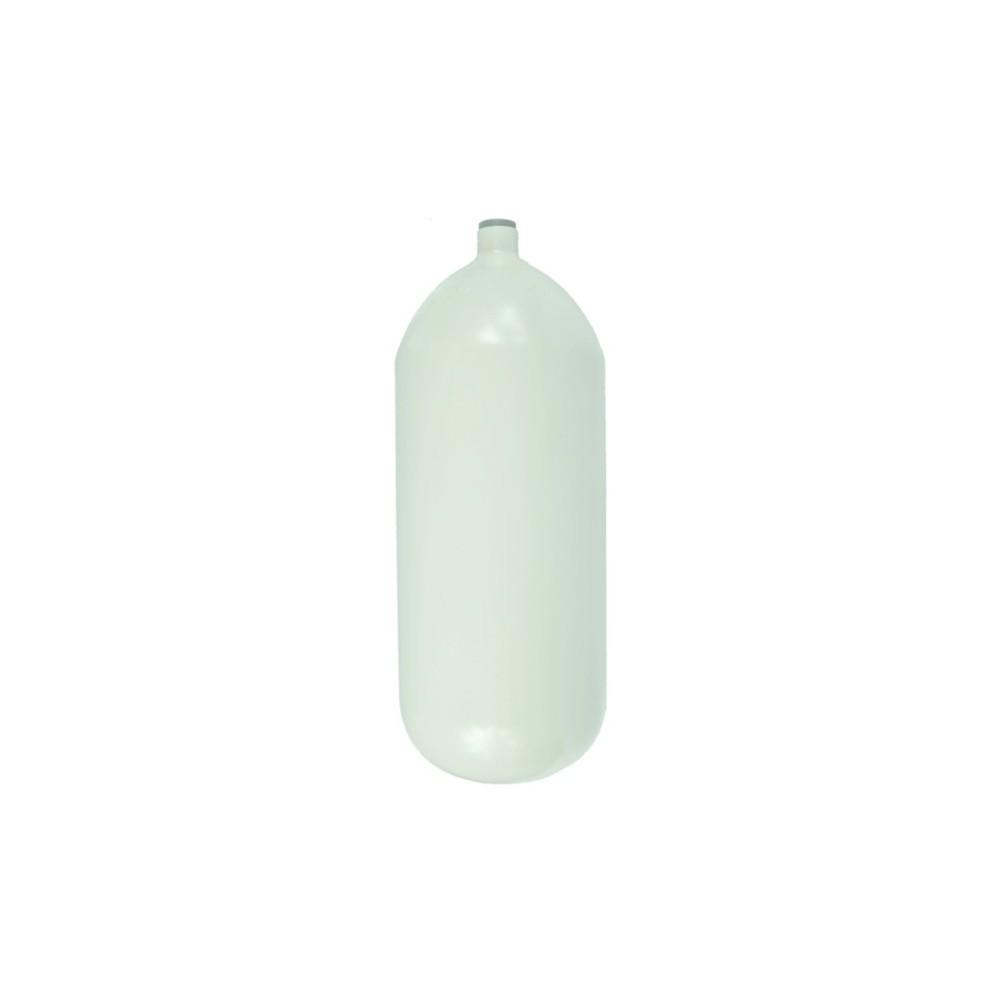 ECS Butla 15 L 203 mm 232 bar, płaszcz