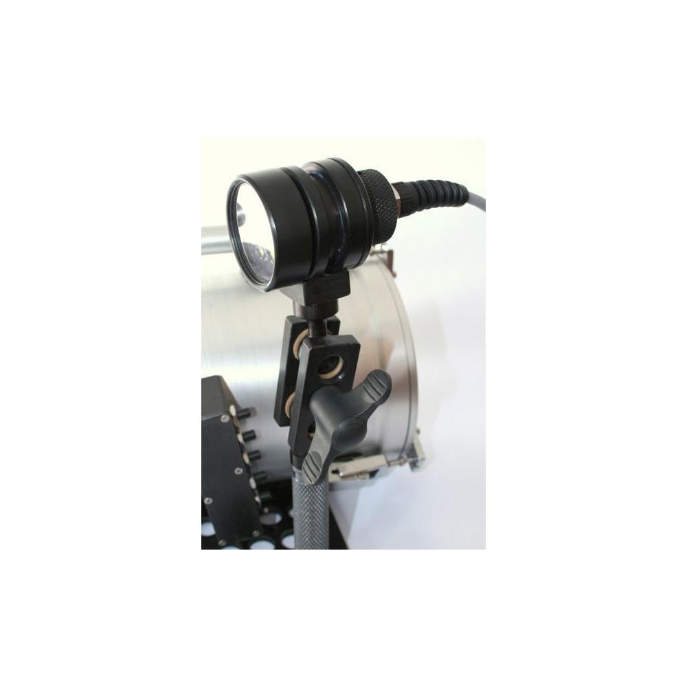 Gralmarine GL7 LED wideo