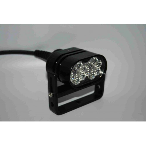Gralmarine Reflektor LED 14 DUO wideo