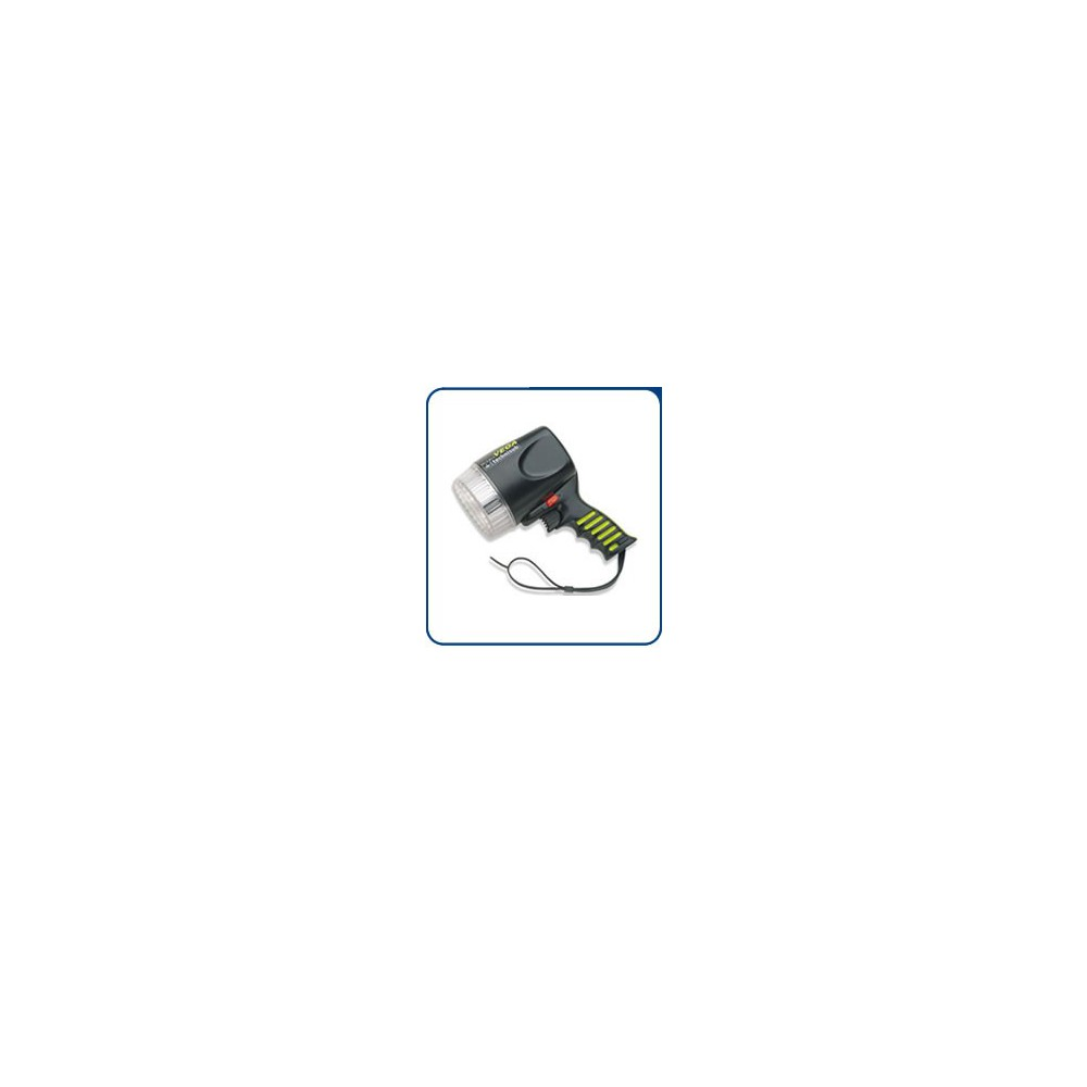 Technisub ALULIGHT 35 MAGNUM akumulatorowa z ładow