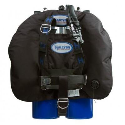 Halcyon Explorer System