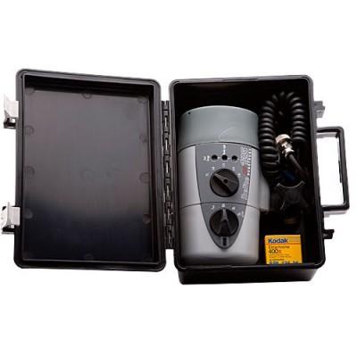 Pudełko wodoszczelne duże 220x160x110mm