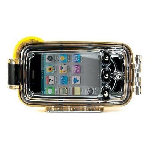 Obudowa wodoodporna do iPhone 4 i 4S