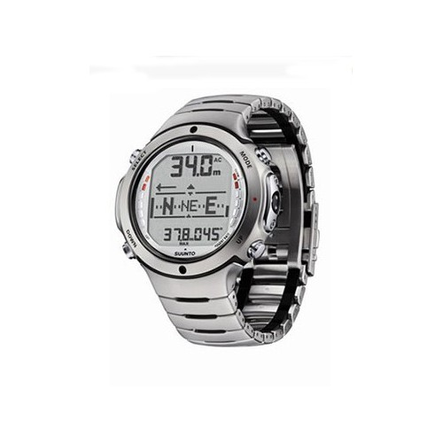 Suunto BRANSOLETA METAL DO D6