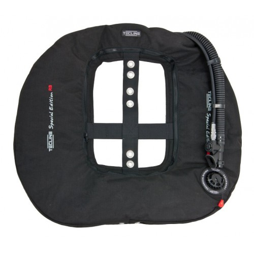 TecLine-Donut 22 Special Edition Rebreather