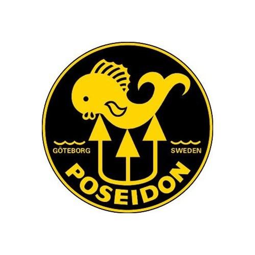 Poseidon Service Kit 1:st Stage 2962, 3257