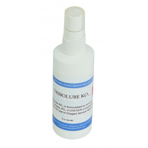 Rozpuszczalnik Tribolube KO2 - 220 ml