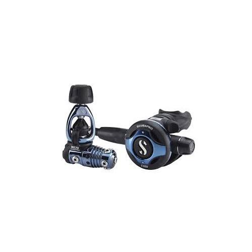 MK25/ S 600 Blue Titanium Core