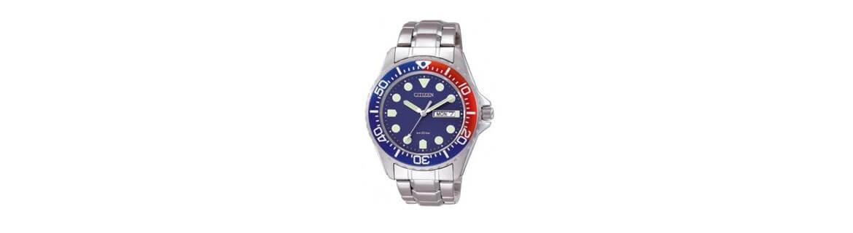 Zegarki nurkowe