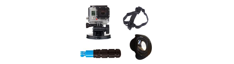 Akcesoria do kamer i aparatów