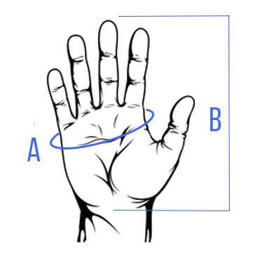 Jak dobrać rękawice nurkowe AquaLung
