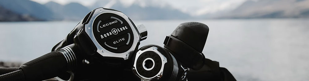 Automat Aqualung LEG3ND Elite