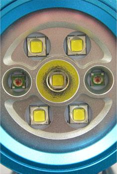latarka V11 HI-MAX