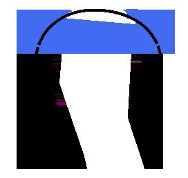 Obwód głowy - Kaptury nurkowe