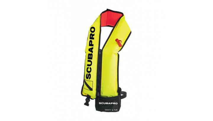 Scubapro Boja Safety & Fun