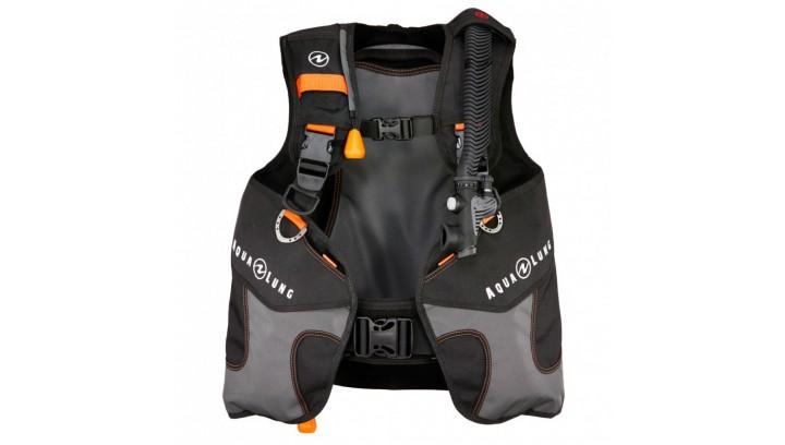 Aqua Lung Wave. Nowy jacket do nurkowania rekreacyjnego!