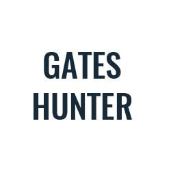GATES HUNTER